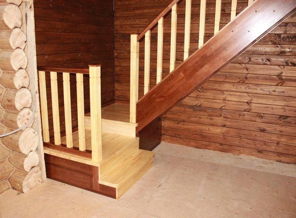 Лестницы Иваново